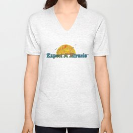 Expect A Miracle Unisex V-Neck