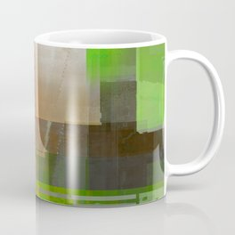 thinkin' of spring Coffee Mug