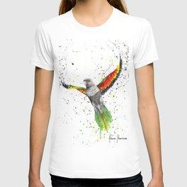 Lucky Lorikeet T-shirt