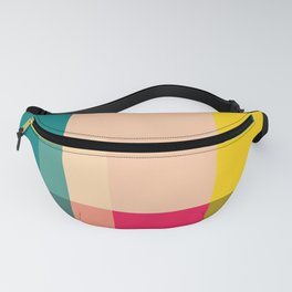 Stand Out Fanny Pack