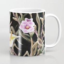 Arum Lily Artistic Floral Design Coffee Mug