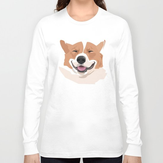 my dog Long Sleeve T-shirt