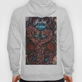 Jaded Art Hoody