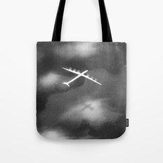 flight II Tote Bag