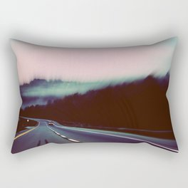 Comin' around the Mountain Rectangular Pillow
