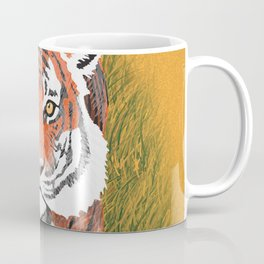 tiger! Coffee Mug