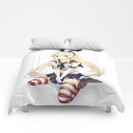 shimakaze Comforters