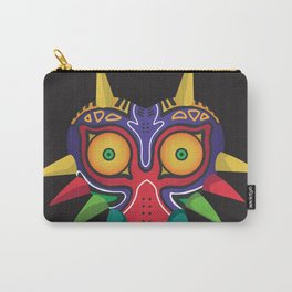 Belive in your strenghts - Majora's Mask Carry-All Pouch