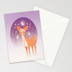 The Doe Stationery Cards