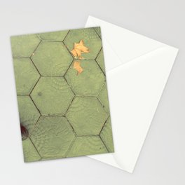 Autumn. Stationery Cards