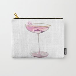 Cocktail no 9 Carry-All Pouch