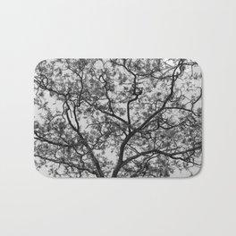 Acacia Abstract Bath Mat