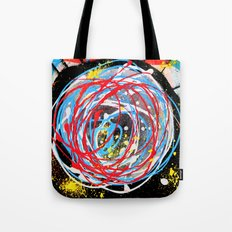 Universo Tote Bag