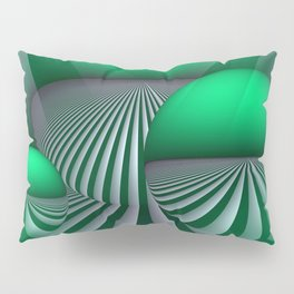 beautiful colors -kk- Pillow Sham
