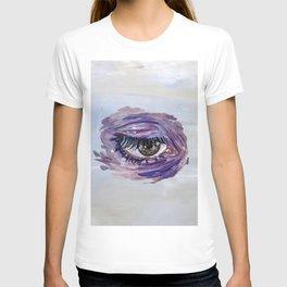 Blinking Sky 2 T-shirt