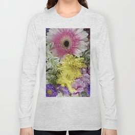 Flowers from Australia Long Sleeve T-shirt