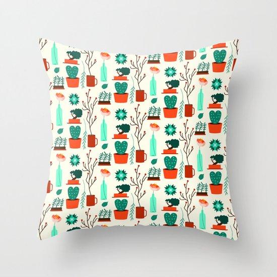 Zen Throw Pillow By Ana Types Type Society6