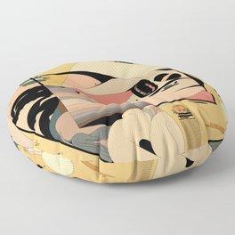 Riceball Floor Pillow