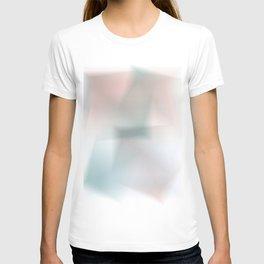 Blurred Colors T-shirt
