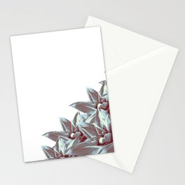 Agave Gradient 002 Stationery Cards