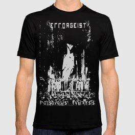 Poisonous Interests T-shirt