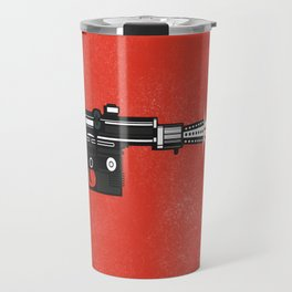 blaster Travel Mug