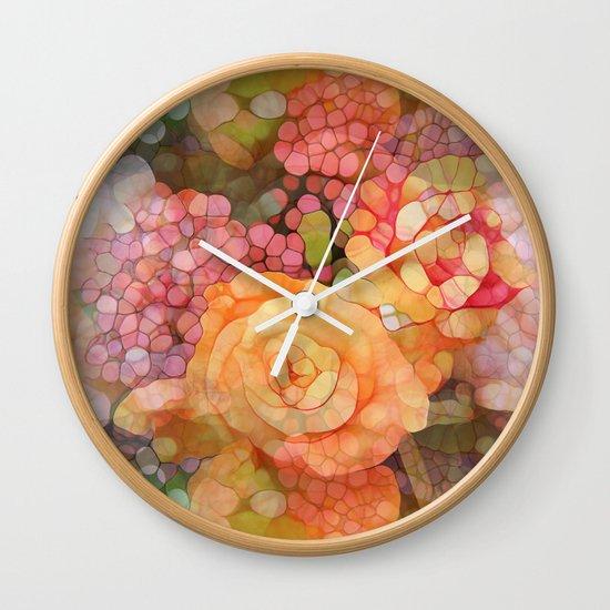 I HAVE A DREAM! Wall Clock