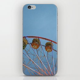 Midway iPhone Skin