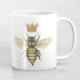 La Abeja Reina Coffee Mug