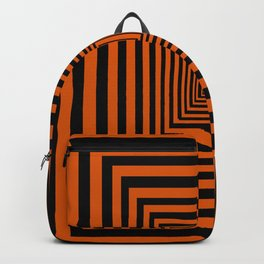 Spooky Tunnel Backpack