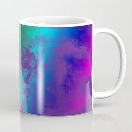 Rainbow Sky Coffee Mug