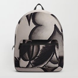 tortured wings Backpack