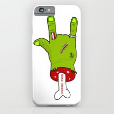 Rock Zombie iPhone 6s Slim Case