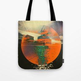 I:S:2 Tote Bag
