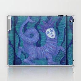 Melusine Laptop & iPad Skin