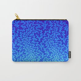 Fractal Gradient WATER Carry-All Pouch
