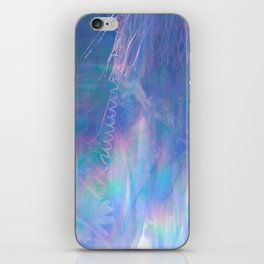 Rainbow Portal! iPhone Skin