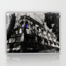 A Gothic Chapel Laptop & iPad Skin