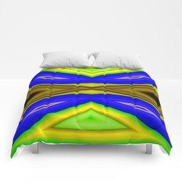 Nightmare left, nightmare right ... Comforters