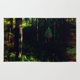 Forest Rug