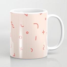 'MEMPHISLOVE' 50 Coffee Mug