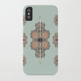 Onism iPhone Case