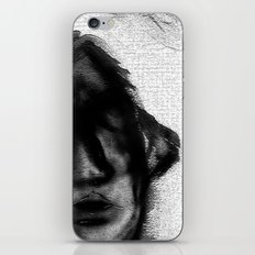 Around The Easter Islands iPhone & iPod Skin