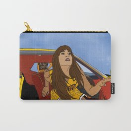 girl crush Carry-All Pouch