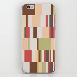 Songbird Vinyl iPhone Skin