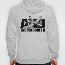 A-10 Thunderbolt II Hoody