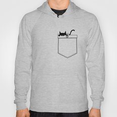 Pocket Cat Hoody