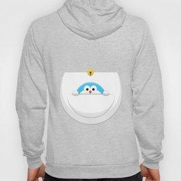 Doraemon Pocket Doraemon Hoody