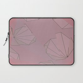 Shapes Shifted Laptop Sleeve