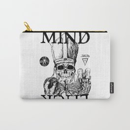 Believe the Dogma - Mind Fuck  Carry-All Pouch
